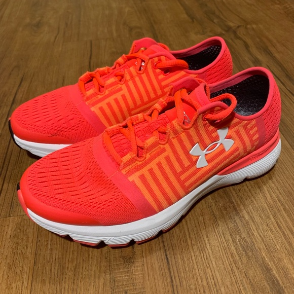 timeless design 9bee1 f0d62 NEW Under Armour UA Speedform Gemini 3 Running